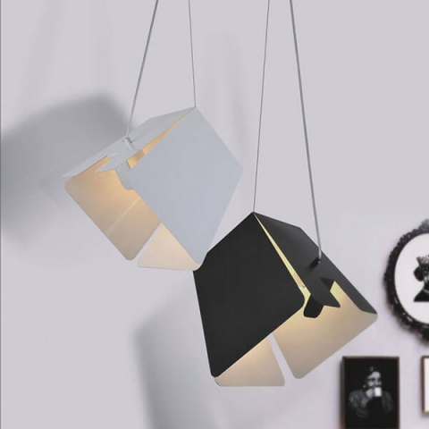 【限量福利】曼特寧吊燈 2