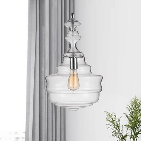 羅浮宮吊燈 1