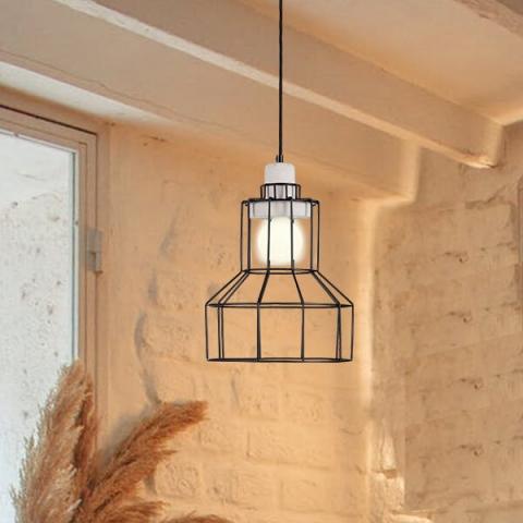 澎湖灣吊燈 1