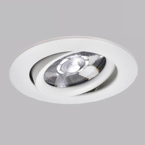 開孔5cm*3W崁燈 3