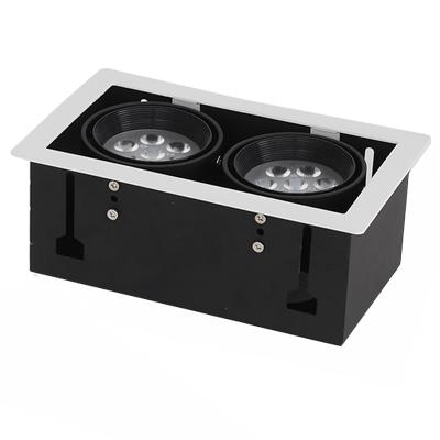 黑豹四角盒燈*2燈(附光源) 1