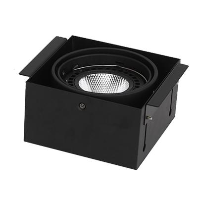 【熱賣】迪拜四角盒燈*1燈(附光源) 1