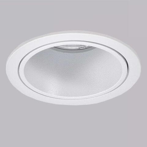 開孔7.5cm*15W崁燈 3
