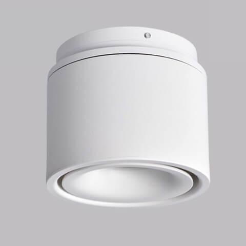 開孔9cm*12W崁入式投射燈 2