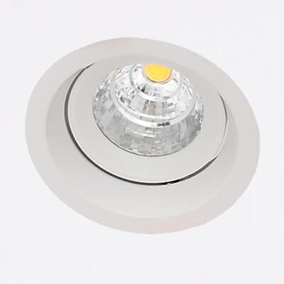 開孔9cm*12W崁燈/LH-12 1