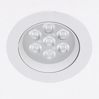 【限量福利】開孔9.5cm*9W防眩光崁燈/LH-05 1