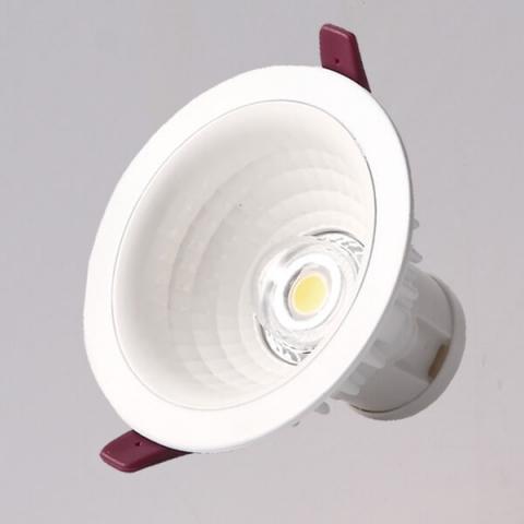 【限量福利】開孔8cm*COB 5W崁燈/LH-02 1